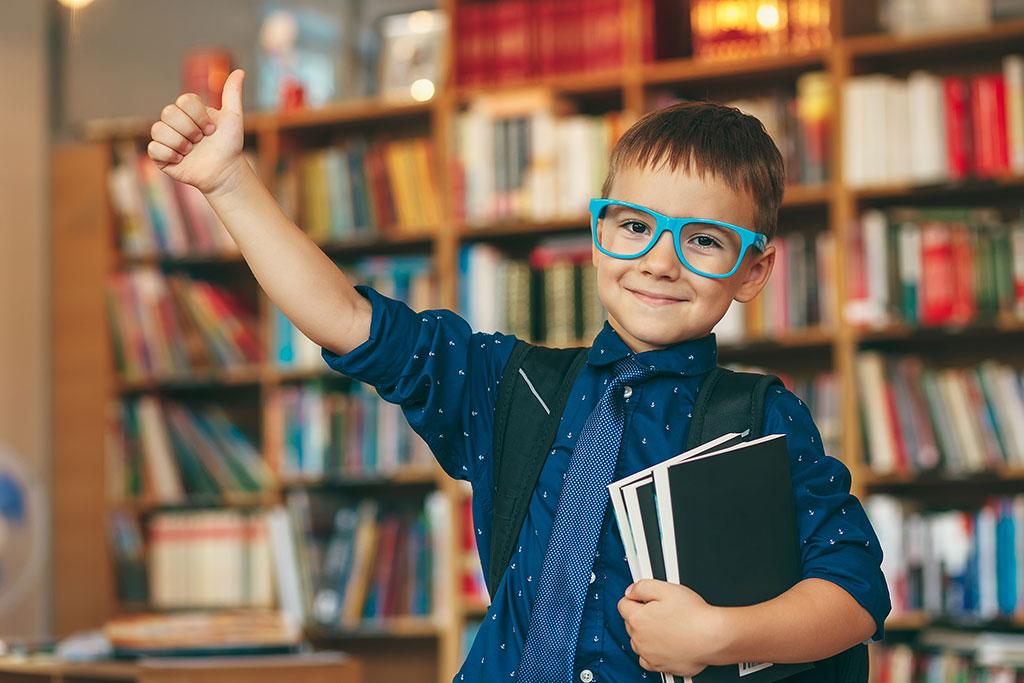 happy boy library12312